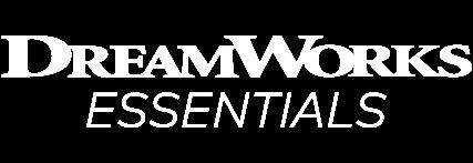 Dreamworks Essentials Title Treatment