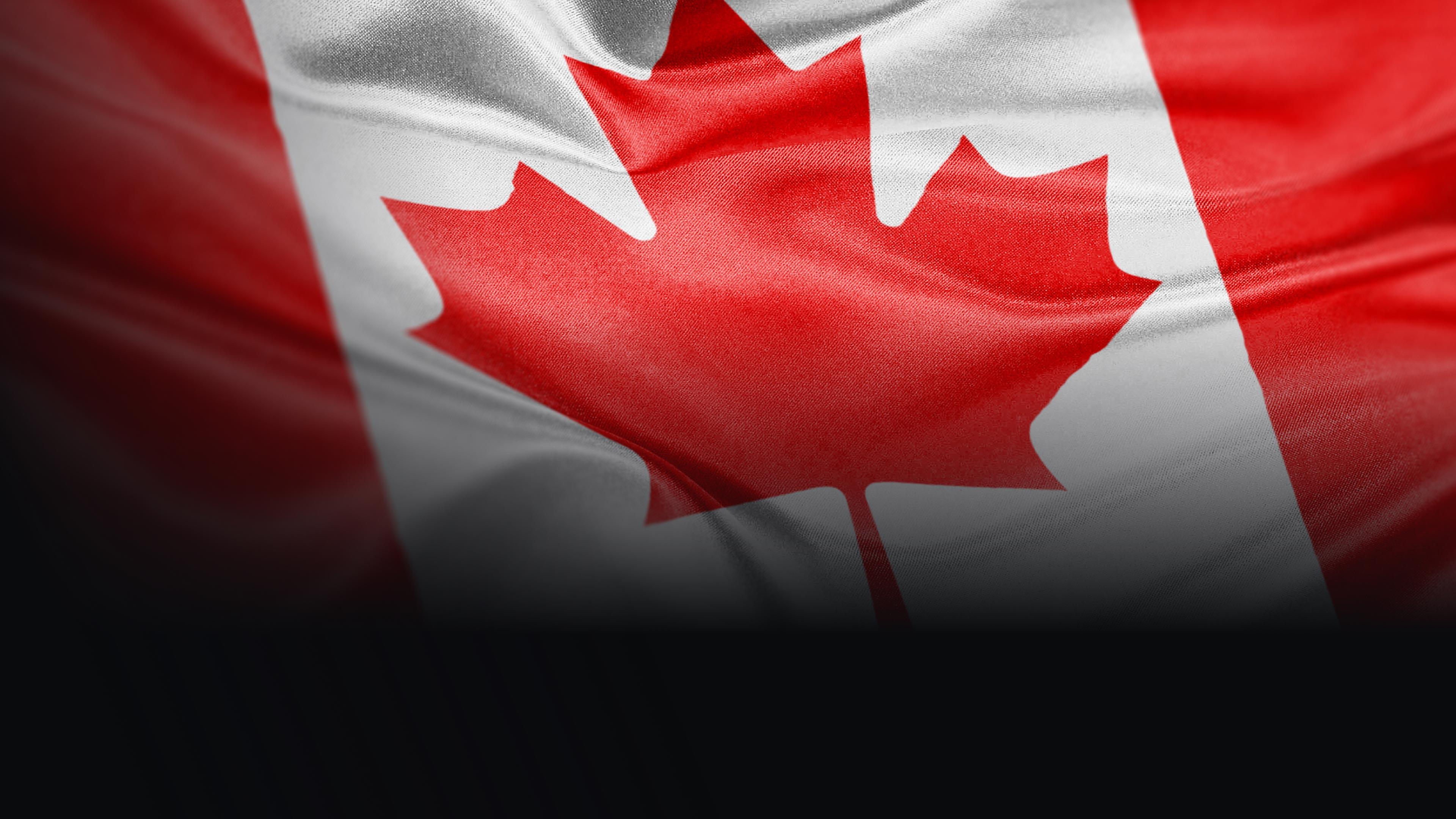 Image de fond Focus sur le Canada