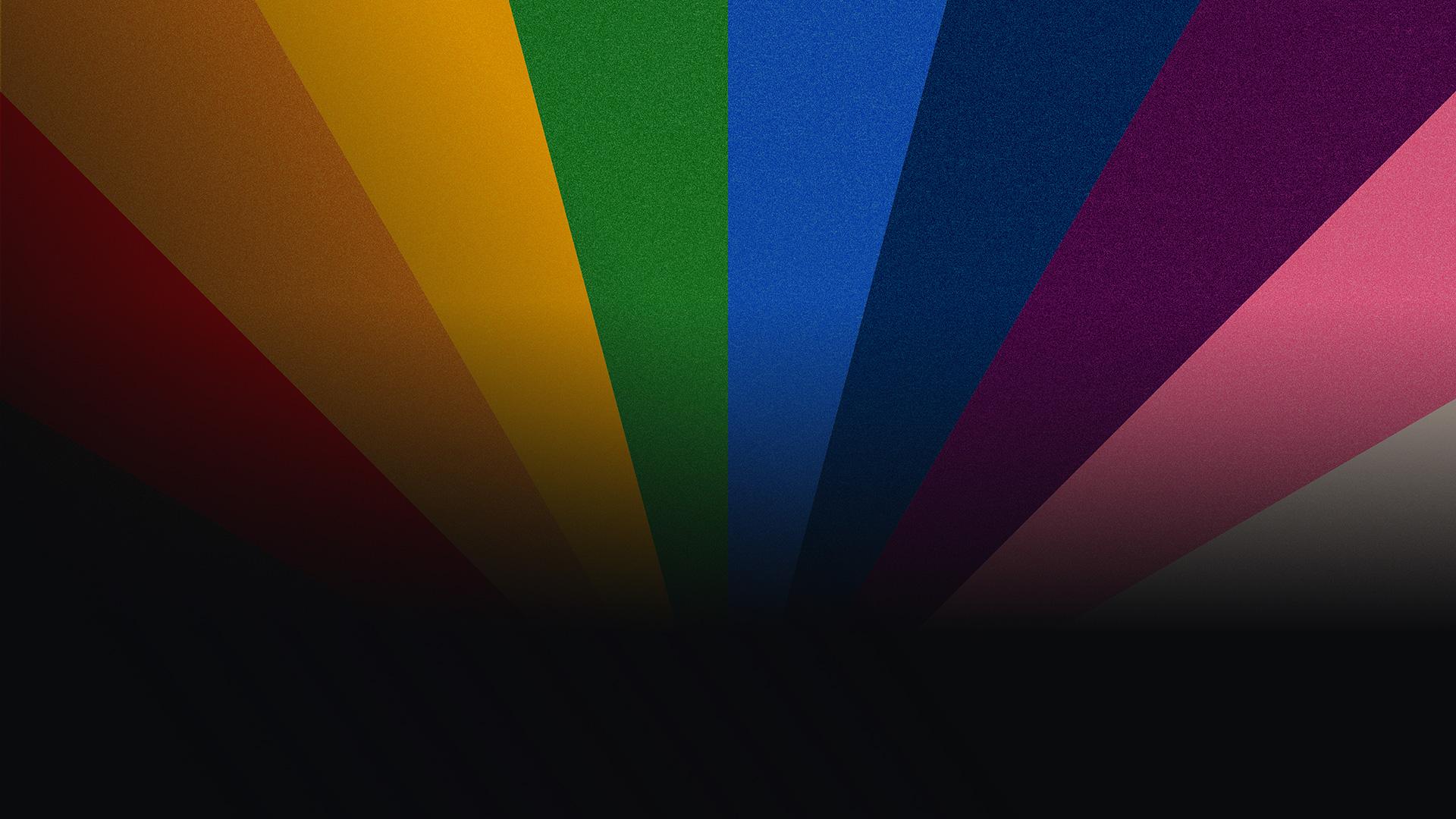 Background Image Celebrating Pride