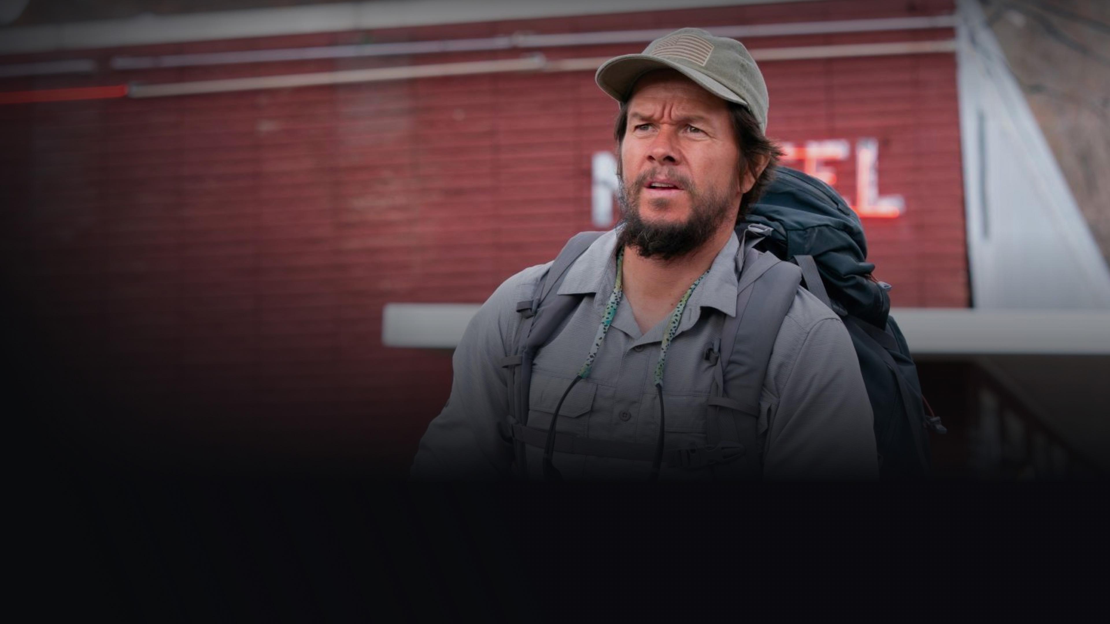 Background Image: Spotlight: Marl Wahlberg