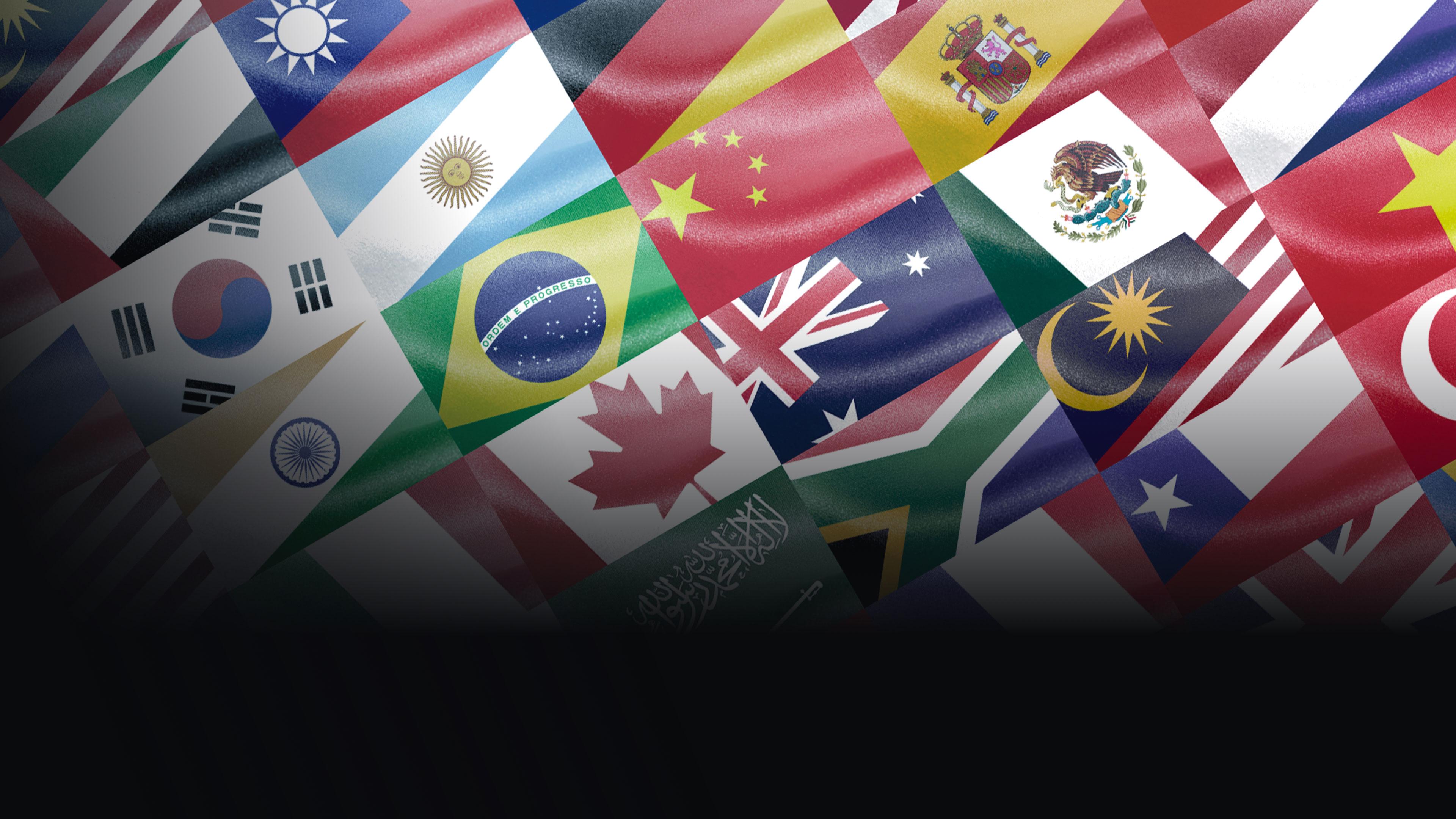 World Cinema Background Image