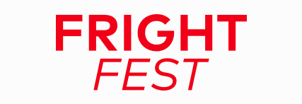 Fright Fest title treatment