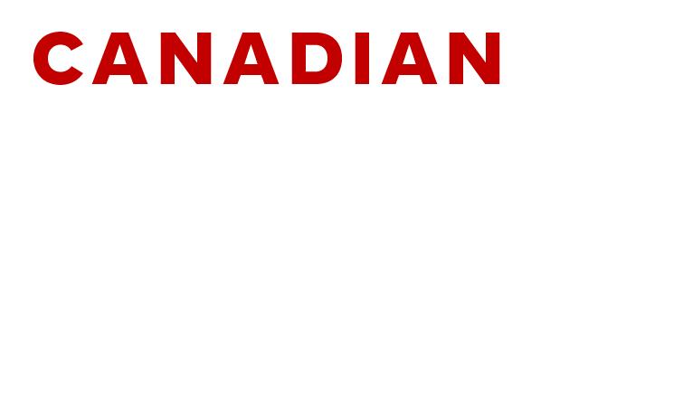Canadian Picks Title Treatment