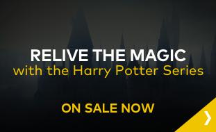 Harry Potter Sale