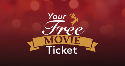 how to get free movie tickets cineplex