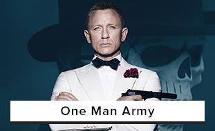 Movies similar to James Bond