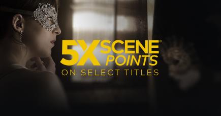 5X SCENE