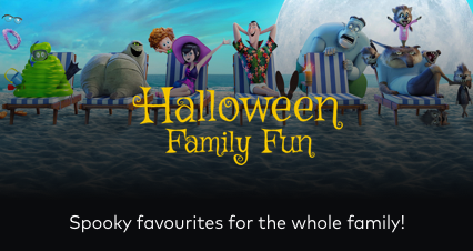 Halloween Family Fun 2018