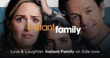 Instant Family On Sale