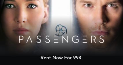 Passengers on Sale