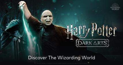 Wizarding World Portal