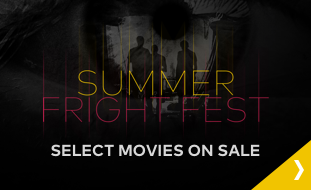 Summer Fright Fest