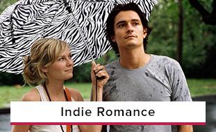 Indie romances