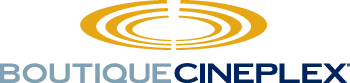 Boutique Cineplex Logo