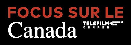 Titre Focus sur le Canada