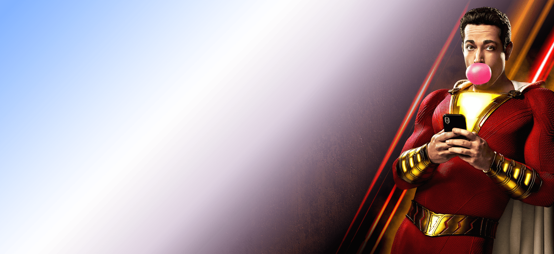 background for Shazam card