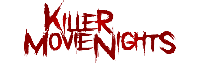 Killer Movie Nights title treatment