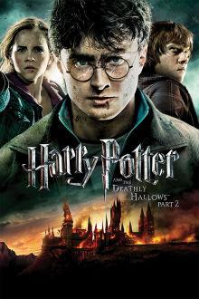 Harry Potter 7 Part 2