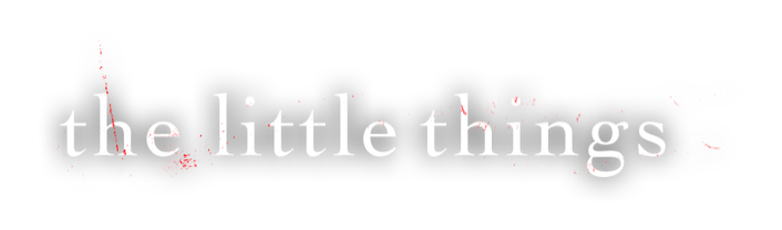 Titre The Little Things