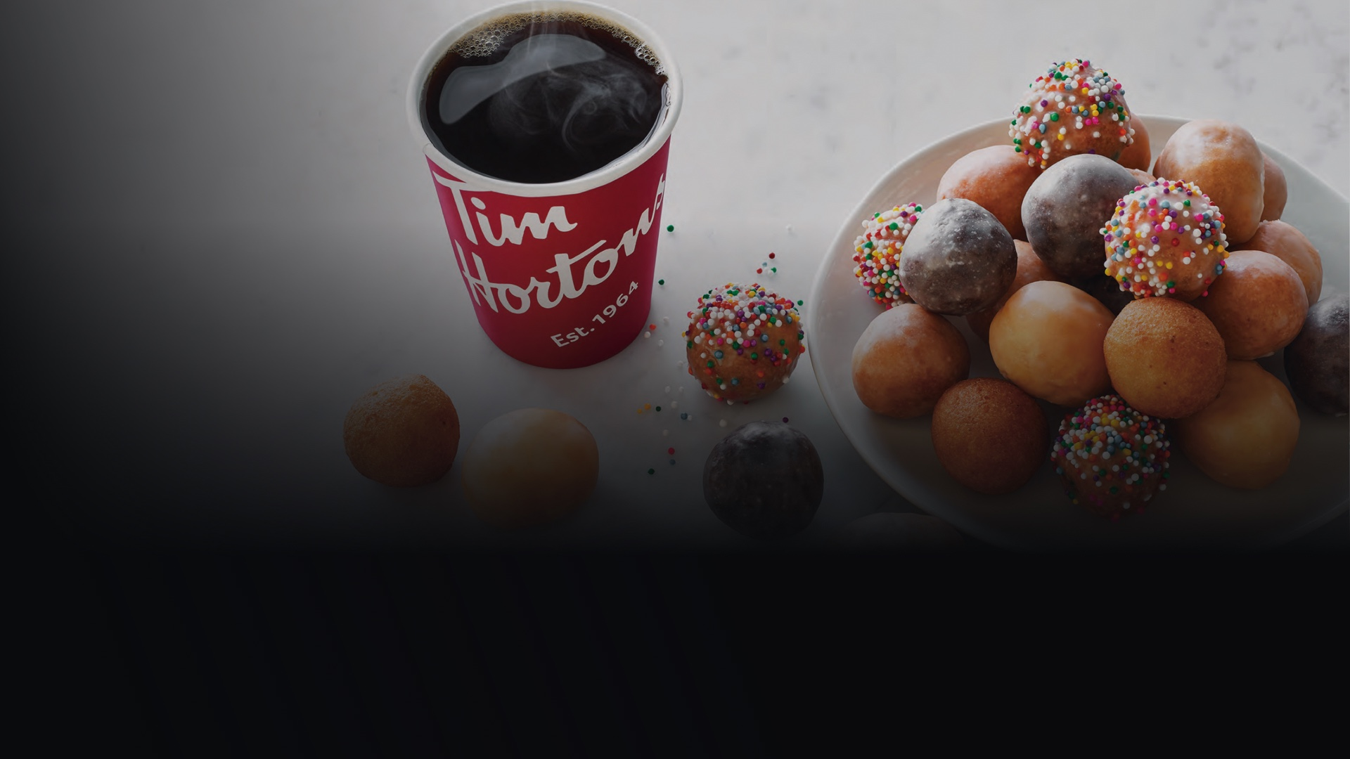 Tim Hortons - Roll Up
