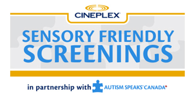 Sensory Friendly image
